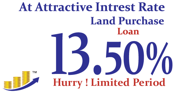 Bank loan provider for Land home mortgage